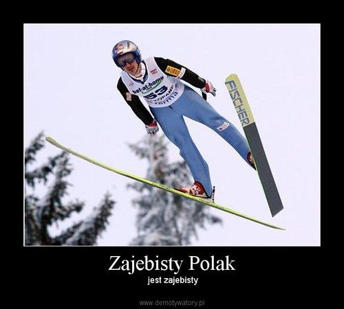 Zajebisty Polak