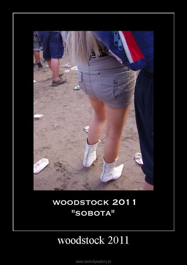 woodstock 2011 –
