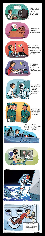 Chris Hadfield –