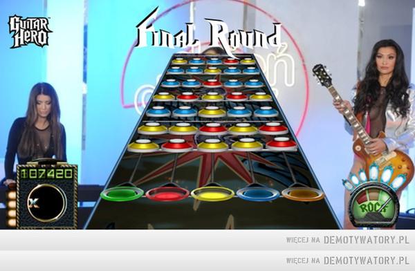 Guitar Hero 6 –