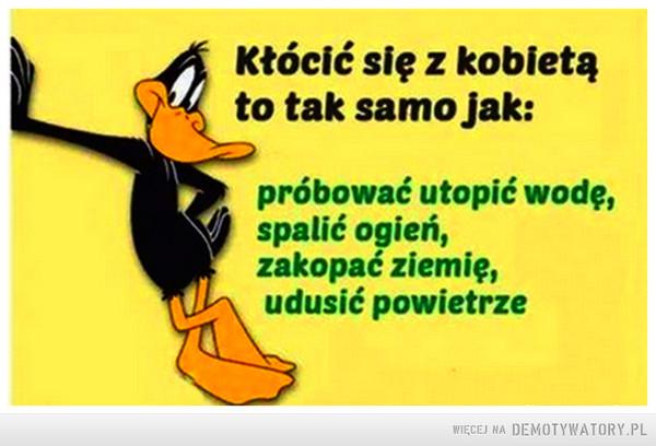 Kłócić –