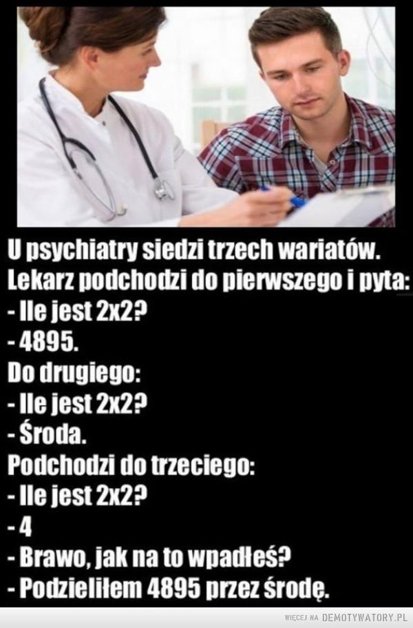 U psychiatry –