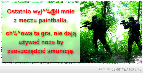Paintball –