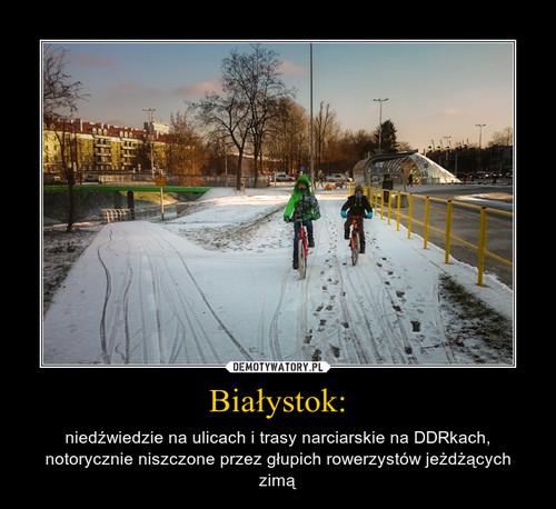 Białystok: