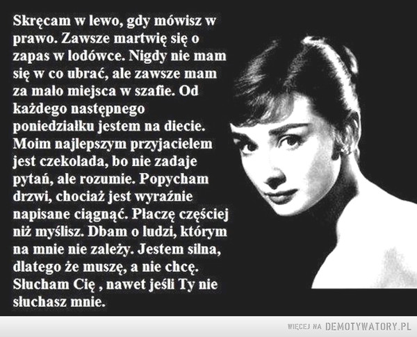 Kobieta... po prostu –