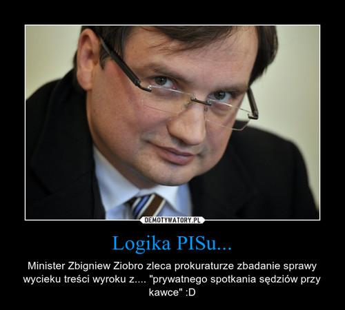 Logika PISu...