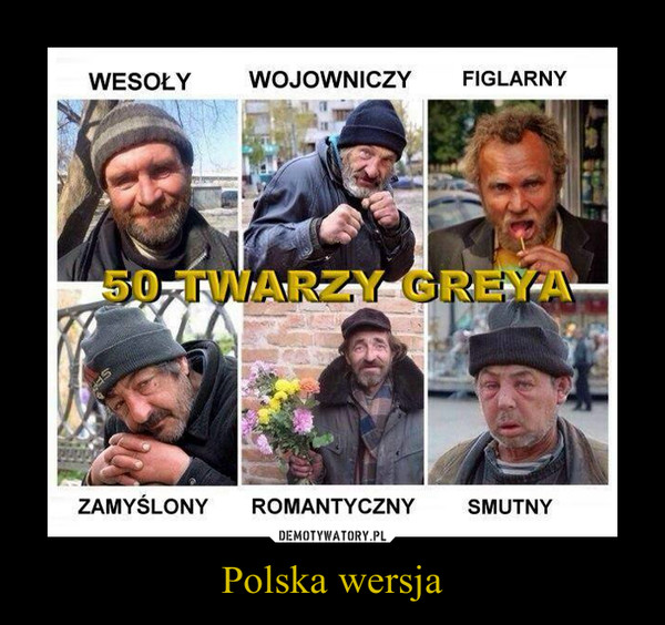 Polska wersja –