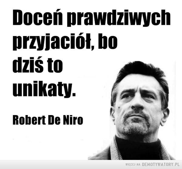 De Niro –