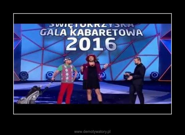 Kabaret Skeczów Męczących - 500+ –