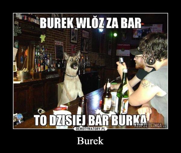 Burek –