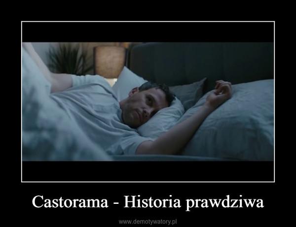 Castorama - Historia prawdziwa –