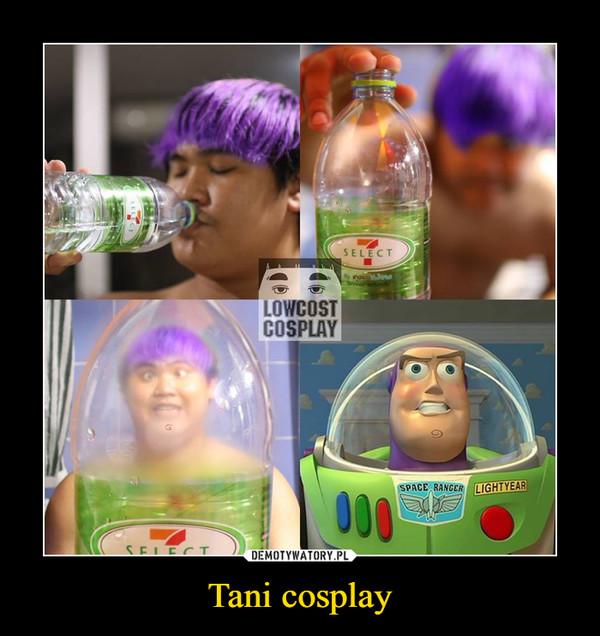 Tani cosplay –