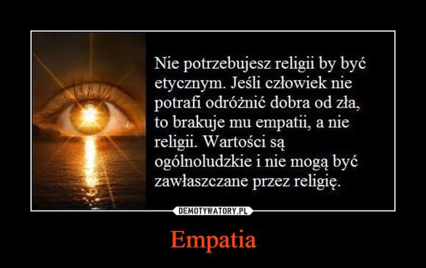 Empatia –