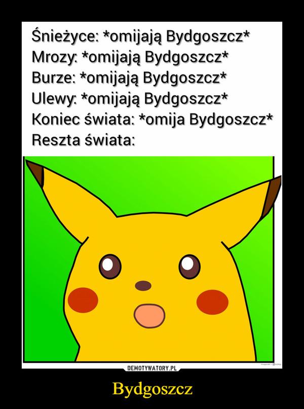 Bydgoszcz –