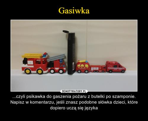 Gasiwka