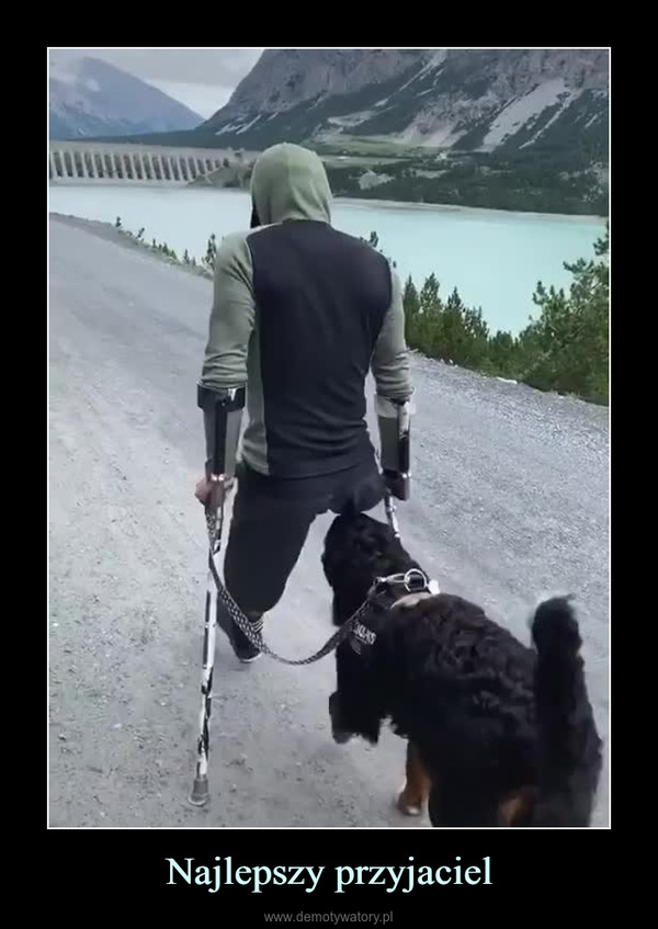 Najlepszy przyjaciel –