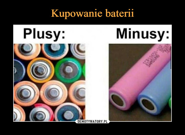 –  Plusy:   Minusy: